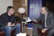 الرئيس التنفيذي لفاين : تحديات الصناعة بحاجة للتعامل معها بجدية
