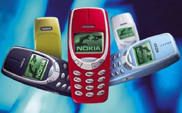 نوكيا 3310 سيأتي بشاشة ملونة وأخف وأنحف