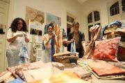 سيدات من غور الصافي ينقلن خبرتهن لأخريات في عمان