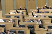 النواب يقر مشروع قانون البنوك