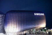سامسونج ستنتج 80 مليون شاشة لآيفون 8