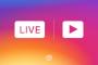انستغرام يُتيح إعادة نشر الفيديو الحي بعد انتهاء البث