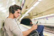 إطلالة على خدمات تدفق الموسيقى