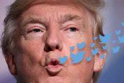 تويتر سيخسر ملياري دولار لو توقف ترامب عن التغريد!