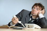 6 طرق علمية للتخلص من الكسل