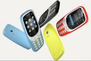 نوكيا 3310 الجديد يدعم الآن اتصالات الجيل الثالث