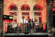 أمنية تحيّ عرضاً موسيقياً ليلة عيد الأضحى بالشراكة مع تجلى في وسط البلد