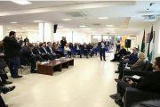 18 ريادياً أردنيا يعرضون افكارهم ومشاريعهم الناشئة امام 25 مستثمرا