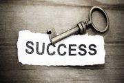 مفاتيح النجاح في العام 2018