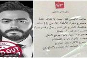 السوشيال ميديا .... تعليقات ساخرة بسبب تعليمات حفل تامر حسني في السعودية