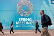 صندوق النقد الدولي يحذر من خطر ارتفاع الديون العالمية