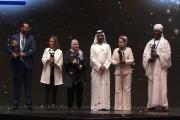 مصري يحصد لقب صانع الأمل 2018 ...... يساعد المشردين من خلال مؤسسة